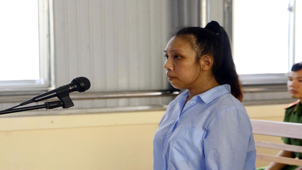 Cần Thơ: Phạt 4 năm tù nữ phóng viên môi giới hối lộ