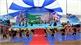 Hoa anh đào Pá Khoang-Điện Biên 2019 thu hút hàng nghìn du khách