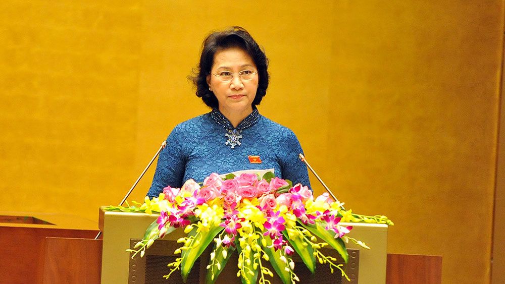 Vietnam steps up partnership with Asia-Pacific parliaments