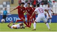 Asian Cup 2019 Việt Nam-Iran (hiệp 1):  Iran tạm dẫn trước với tỷ số 1-0