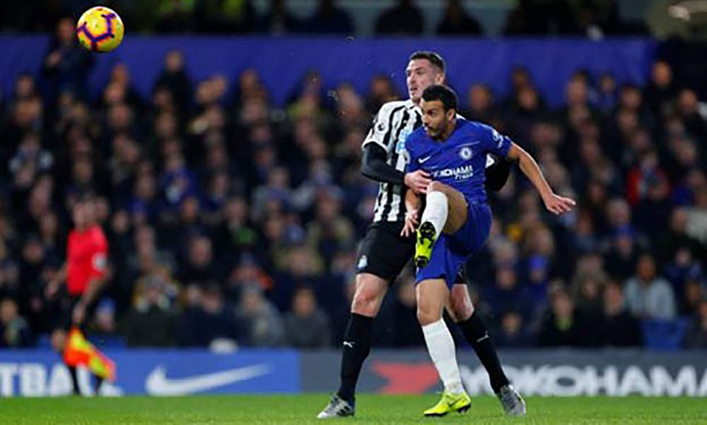 Chelsea, Newcastle, Ngoại hạng Anh