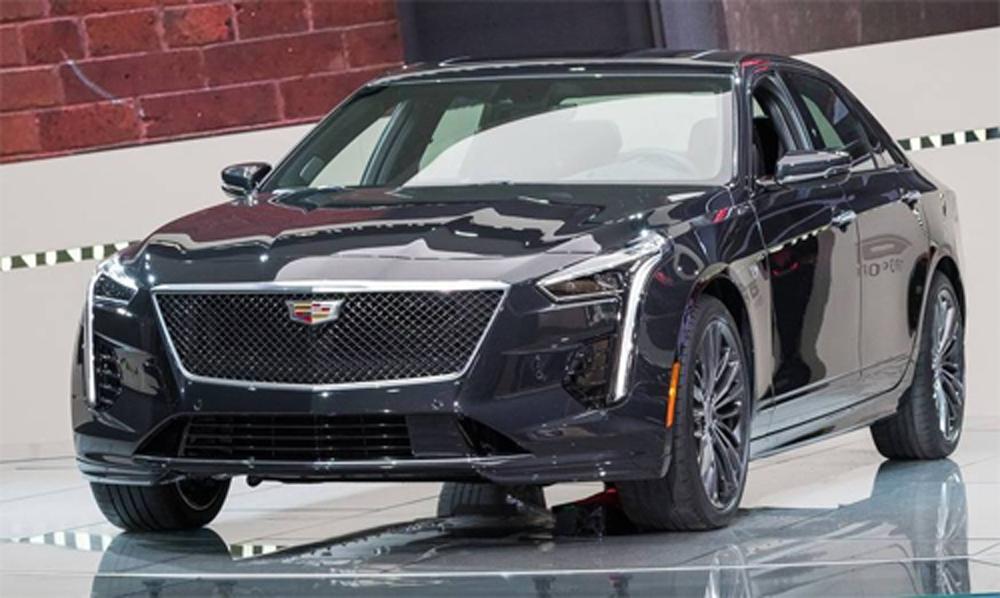 Cadillac, xe điện, ôtô điện, Tesla