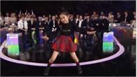 Cô bé 10 tuổi nhảy khiến dàn sao Kpop mê mẩn