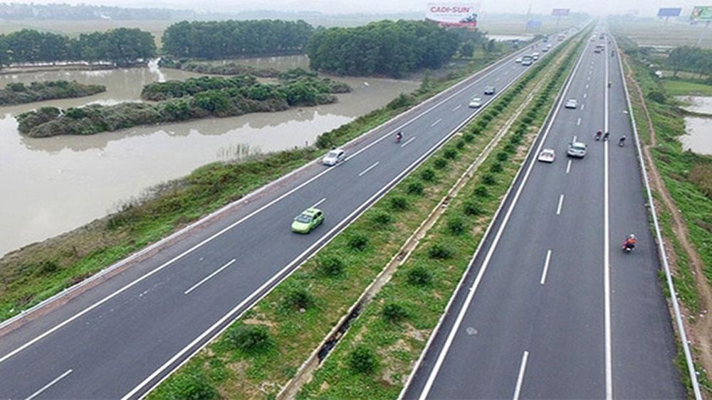 2019, khởi công, 3 dự án giao thông ngàn tỷ cao tốc Bắc - Nam,