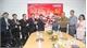 Phó Chủ tịch UBND tỉnh Dương Văn Thái thăm, chúc Tết một số doanh nghiệp