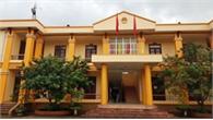 """Chủ tịch UBND thị trấn Thanh Sơn bị tố """"rút ruột"""" ngân sách"""