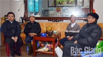 Điện lực Việt Yên sẽ cấp điện  trực tiếp cho khu phố Bãi Bò