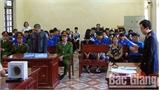 Dự khán phiên tòa - Kênh tuyên truyền pháp luật hiệu quả