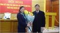 Đồng chí Lê Thị Thu Hồng được bầu giữ chức Phó Bí thư Thường trực Tỉnh ủy Bắc Giang