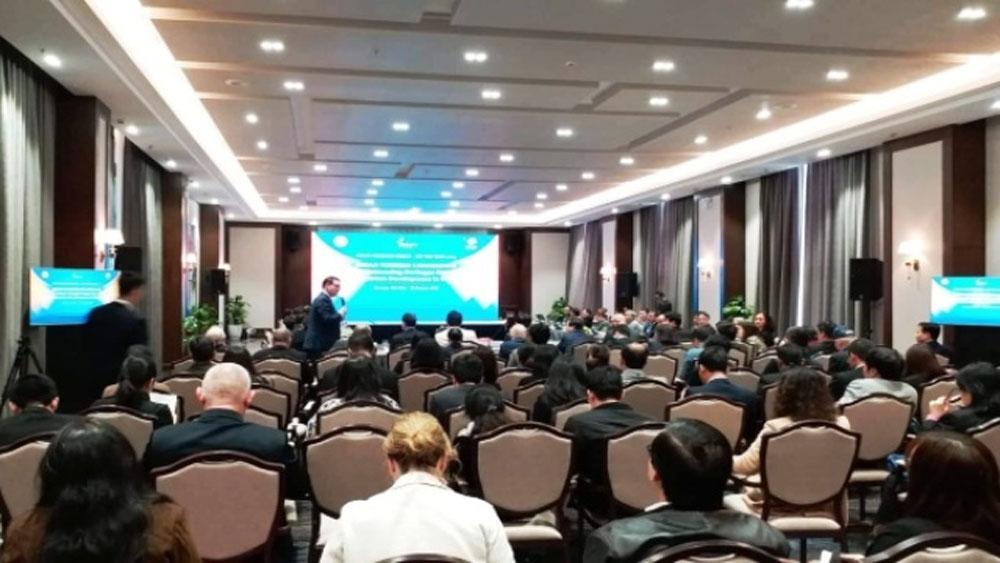 Hội nghị du lịch ASEAN tại Quảng Ninh