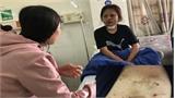Từ chối tiếp khách, thiếu nữ bị đánh dã man suốt 2 ngày