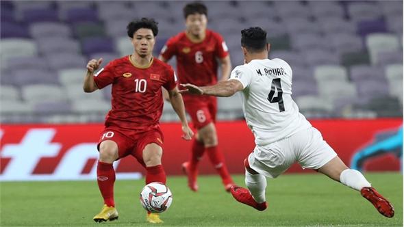 Thắng Yemen 2-0, tuyển Việt Nam nuôi hy vọng đi tiếp
