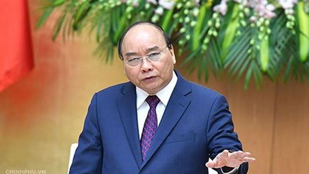 Bộ trưởng Trần Tuấn Anh hứa khắc phục 8 bất cập Thủ tướng nêu