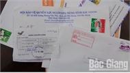 Người dân bị thiệt thòi khi sử dụng dịch vụ gửi thư qua bưu điện
