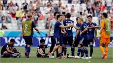 Trường hợp của Việt Nam tương tự Nhật Bản ở World Cup 2018