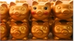 Thousands of piggybanks invite abundance in the Year of the Pig