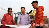 Điều động, luân chuyển cán bộ ở Việt Yên: Giúp cơ sở khắc phục nhiều khó khăn