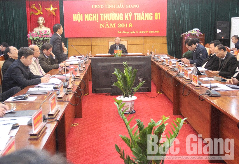 Provincial Chairman instructs to hold unity and happy Tet holiday safely and savely
