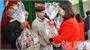Góp tình, trao Tết cho các gia đình khó khăn ở TP Bắc Giang