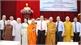 Biểu dương 35 tập thể, cá nhân tôn giáo làm tốt công tác chăm sóc sức khỏe cho người nghèo, khó khăn