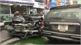 Ôtô đâm liên hoàn trên phố Ngọc Khánh, một người tử vong