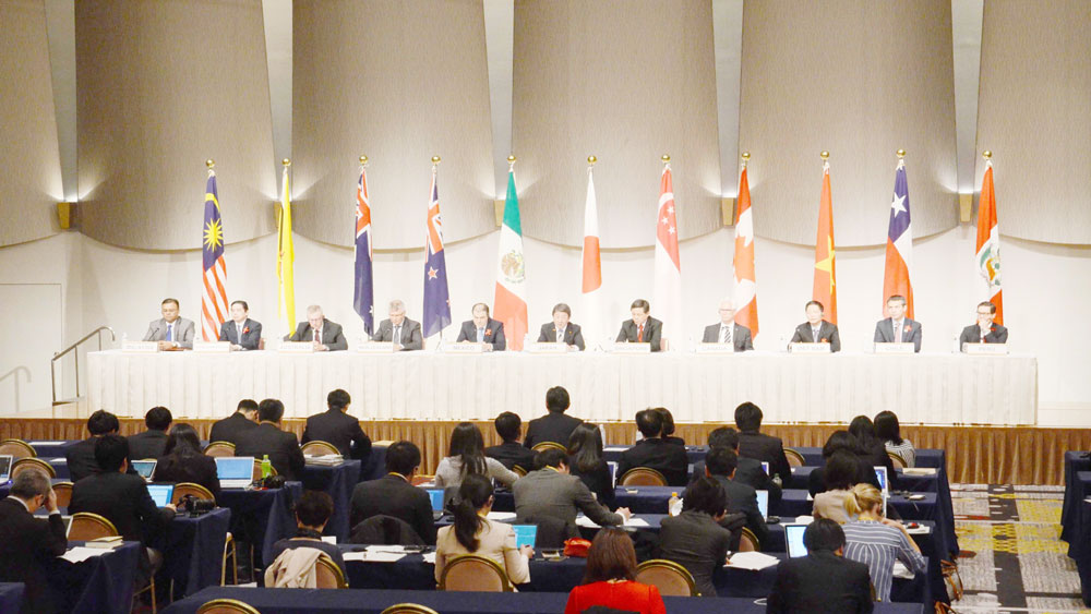 Hội đồng CPTPP khẳng định quyết tâm thực thi đầy đủ thỏa thuận
