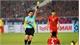Trọng tài chung kết AFF Cup 2018 bắt trận Việt Nam-Jordan