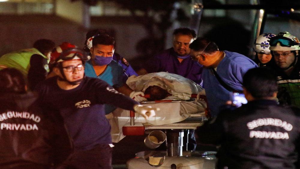 Thương vong trong vụ nổ đường ống dẫn nhiên liệu tại Mexico tăng cao