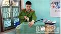Bắt giữ đối tượng mua bán 26 kg pháo nổ tại huyện Lạng Giang (Bắc Giang)