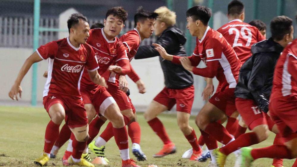 Cựu HLV trưởng đội tuyển Việt Nam chỉ ra điểm đáng ngại của Jordan