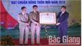 Huyện Tân Yên (Bắc Giang) có thêm xã Lam Cốt đạt chuẩn nông thôn mới