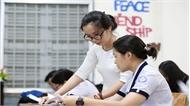 Đề thi THPT quốc gia phục vụ mục đích chính là xét tốt nghiệp