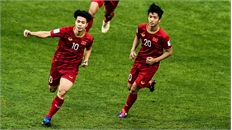 Loạt đá phạt luân lưu 11m đưa Việt Nam vào tứ kết Asian Cup