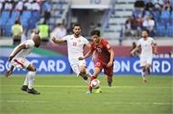 Tuyển Việt Nam vào vòng ¼ ASIAN CUP: Chiến thắng của ý chí kiên cường và nghệ thuật dẫn dắt