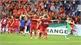 Thủ tướng Nguyễn Xuân Phúc biểu dương chiến thắng của Đội tuyển Việt Nam tại vòng 1/8