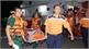 Kịp thời cấp cứu 4 thuyền viên tàu cá BV 99986 TS bị ngạt khí hầm cá