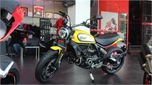 Ducati Scrambler 2019 đầu tiên về Việt Nam, giá từ 324 triệu đồng