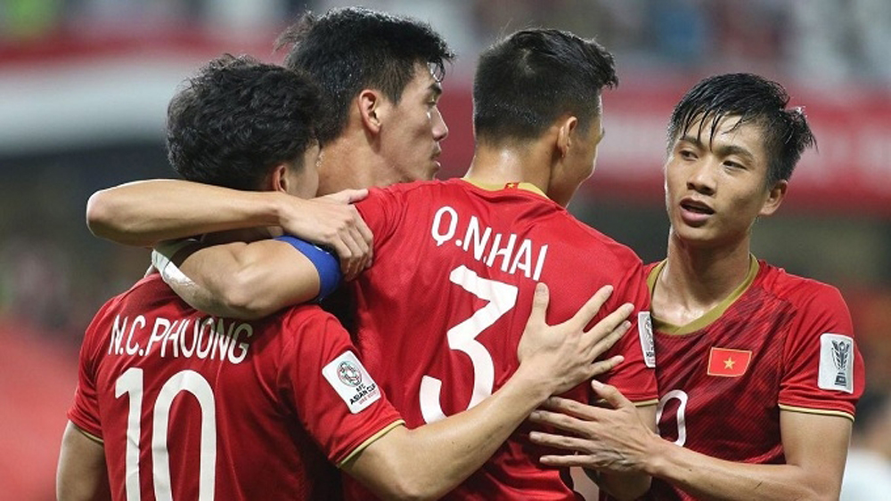 Asian Cup 2019 Round of 16 Fixtures