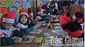 Ngày hội mỹ thuật của học sinh tiểu học