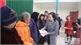 Phó Chủ tịch UBND tỉnh Nguyễn Thị Thu Hà tặng quà Tết cho hộ nghèo, hộ chính sách