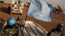 10 nhân viên gìn giữ hòa bình LHQ thiệt mạng trong vụ tấn công tại Mali