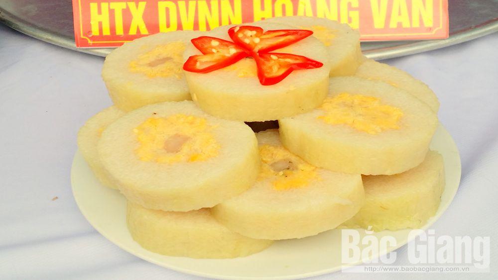 Savory Van Chung cake