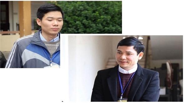 Chú ruột Hoàng Công Lương bị đề nghị điều tra tội thiếu trách nhiệm