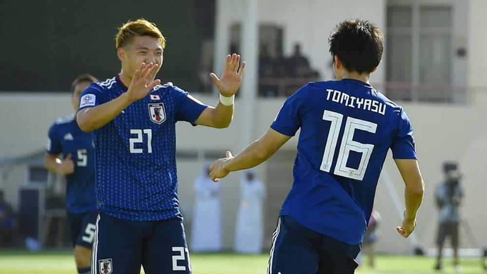 Vượt qua Saudi Arabia, Nhật Bản sẽ gặp Việt Nam tại tứ kết