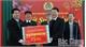 """Phó Chủ tịch UBND tỉnh Lê Ánh Dương dự """"Tết Sum vầy"""" với Công đoàn Ngành Nông nghiệp và PTNT"""