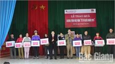 Chi đoàn Thanh niên Agribank Chi nhánh tỉnh Bắc Giang