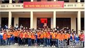 Giáo dục truyền thống cho học sinh qua chương trình ngoại khóa