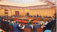 Thủ tướng Nguyễn Xuân Phúc chủ trì Hội nghị cho ý kiến về Đề án thí điểm quản lý theo mô hình chính quyền đô thị của TP Hà Nội