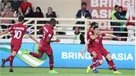 Qatar loại Iraq khỏi Asian Cup