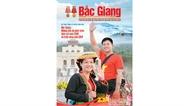 Đón đọc báo Bắc Giang Xuân Kỷ Hợi 2019